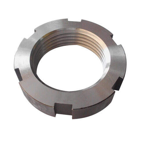 Spindle Check Nut