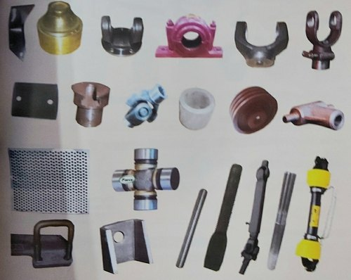 Thresher Spare Part